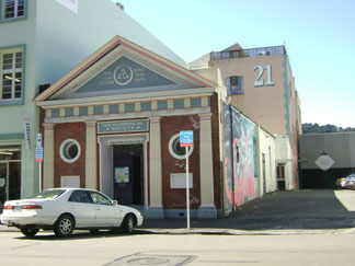 Theosophy Wellington Centre
