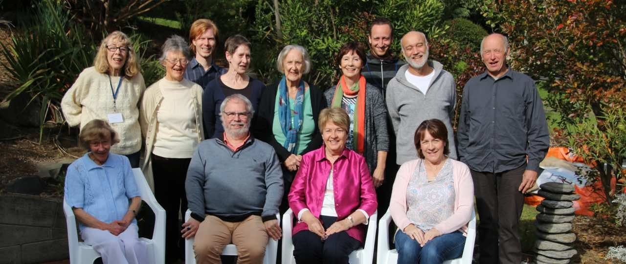 School of Theosophy Autumn 2017