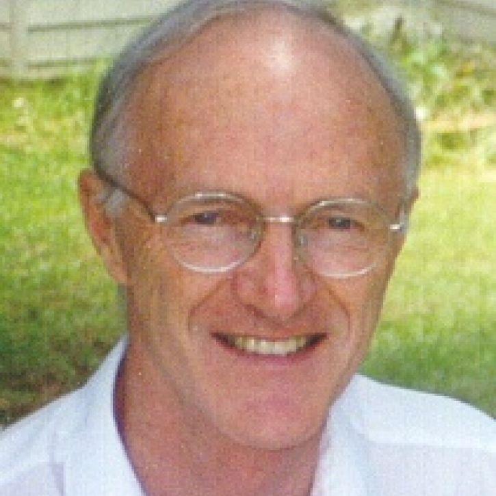 Murray Stentiford