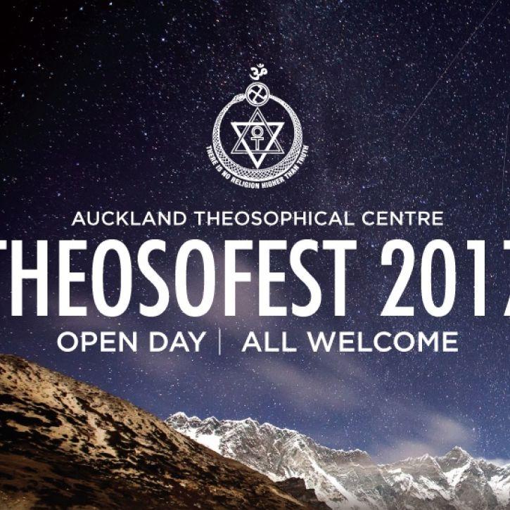 Theosofest 2017