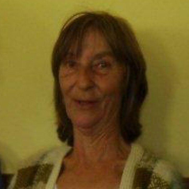 Maureen Paterson