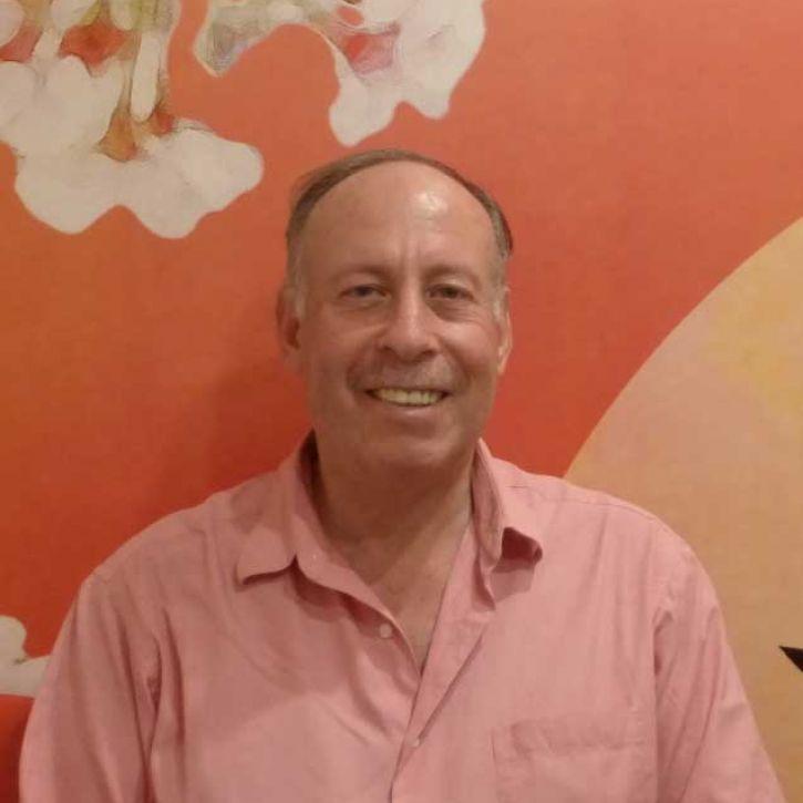 Nathaniel Altman