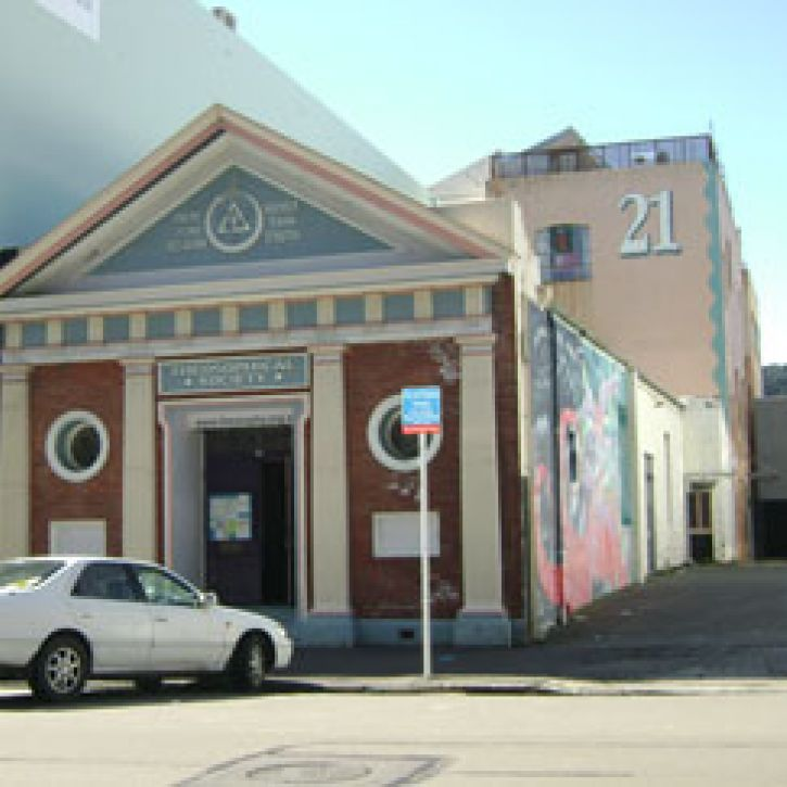Theosophy Wellington Centre